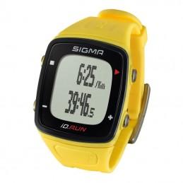 MONTRE + GPS SIGMA ID RUN