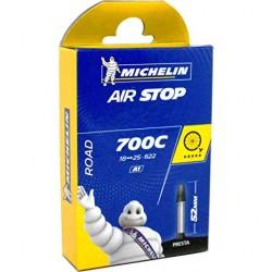 CHAMBRE A AIR VELO 700X18-25