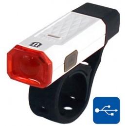 FEU ARRIERE USB LI-ION