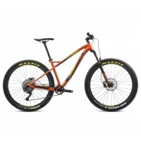 Vente de vélos VTT